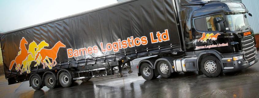 Barnes Logistics