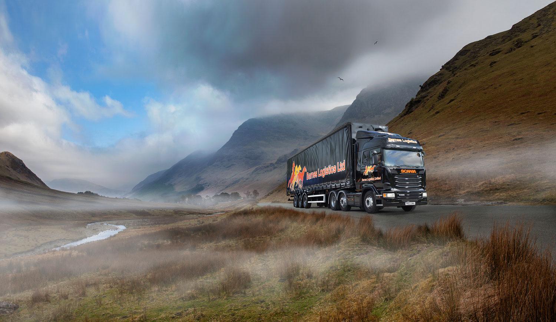 Transport and Logistics Setting Standards
