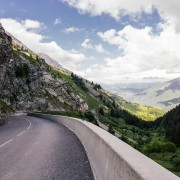 MOUNTAINS, LOGISITCS
