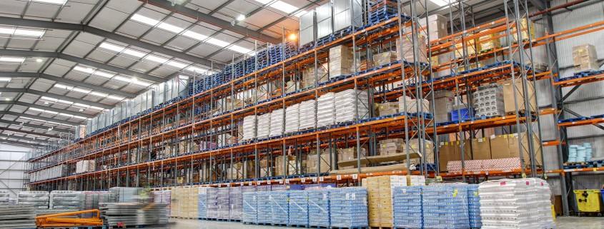 The Importance of Efficient Logistics
