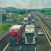 Self-Driving Lorries: Could Public Fear Help Our Industry?