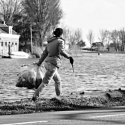 Roadside Littering: Protecting Our Country