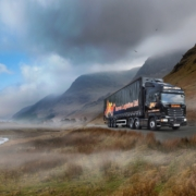 Smart Tachographs and Logistics Investment