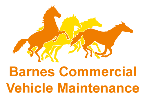 Barnes Commercial Vehicle Maintenance Logo