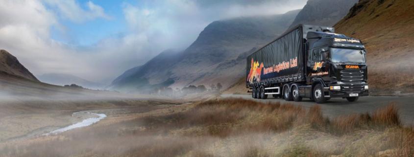 ADR Transport Barnes Logistics