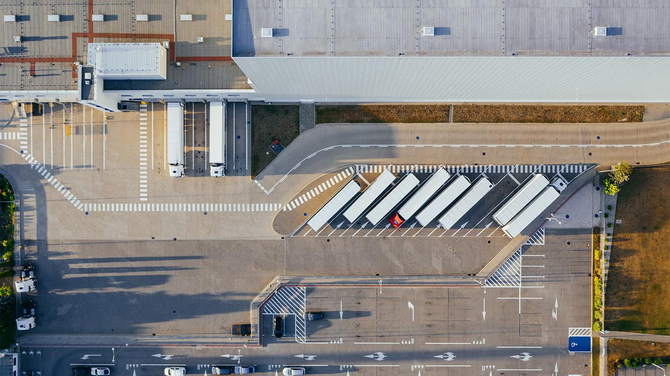 Barnes Logistics Transport Management