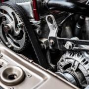 Automotive Logistics Provider | Barnes Group UK
