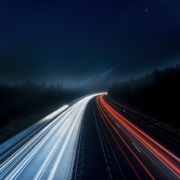 Overnight Trunking Logistics Services | The Barnes Group